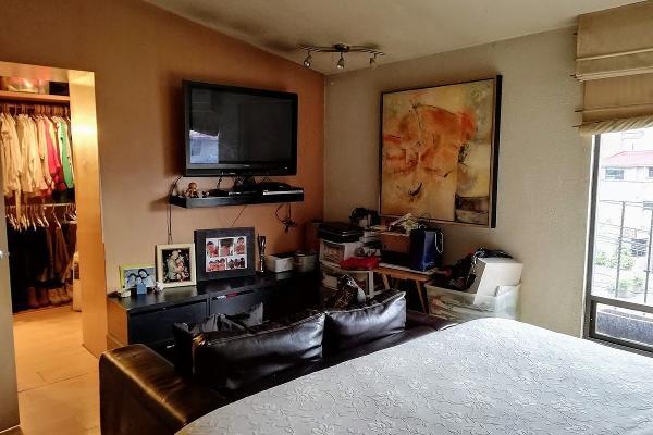 Foto de casa en venta en jesus del monte , jesús del monte, cuajimalpa de morelos, distrito federal, 5684614 No. 12