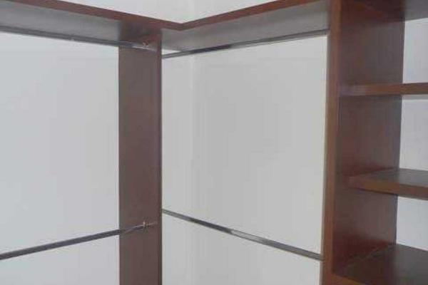 Foto de departamento en renta en avenida jesús del monte , jesús del monte, huixquilucan, méxico, 10294951 No. 07