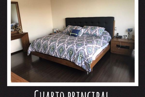 Foto de departamento en venta en jesús del monte , jesús del monte, huixquilucan, méxico, 14030889 No. 06