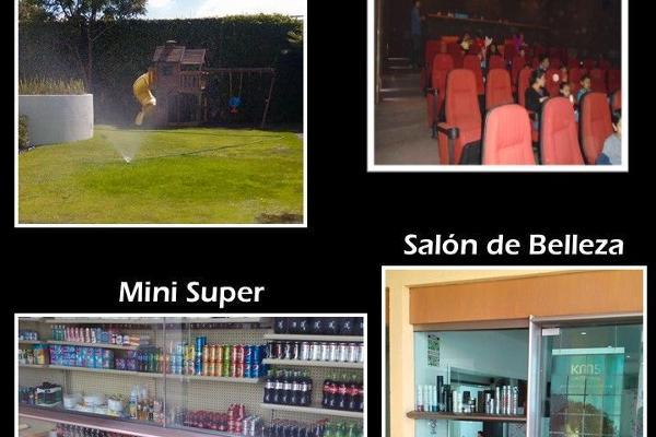 Foto de departamento en venta en jesús del monte , jesús del monte, huixquilucan, méxico, 14030889 No. 10