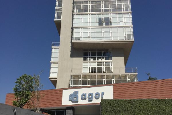 Foto de oficina en renta en jesús del monte , jesús del monte, huixquilucan, méxico, 14030893 No. 01