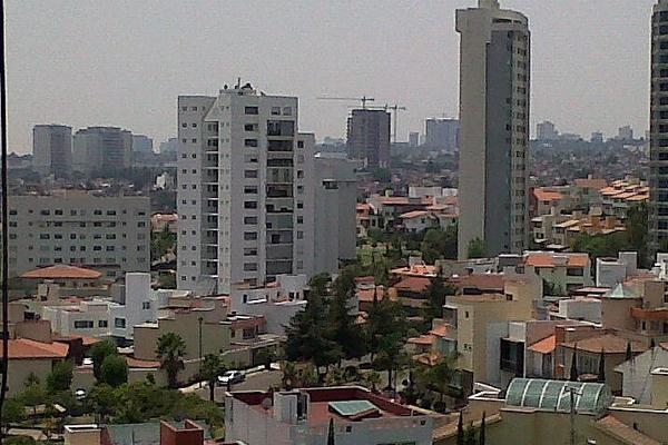 Foto de oficina en venta en jesús del monte , jesús del monte, huixquilucan, méxico, 5878230 No. 06