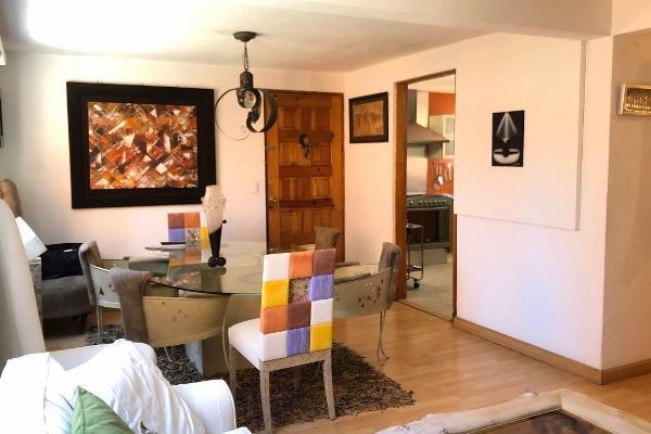 Foto de departamento en venta en jesus del monte , jesús del monte, huixquilucan, méxico, 8901773 No. 05