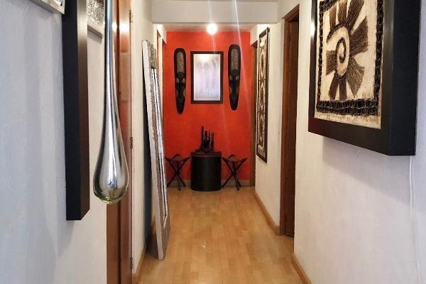 Foto de departamento en venta en jesus del monte , jesús del monte, huixquilucan, méxico, 8901773 No. 08