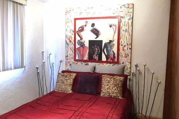 Foto de departamento en venta en jesus del monte , jesús del monte, huixquilucan, méxico, 8901773 No. 10