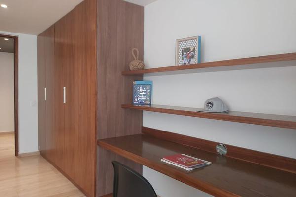 Foto de departamento en venta en jesús del monte , la retama, huixquilucan, méxico, 0 No. 29