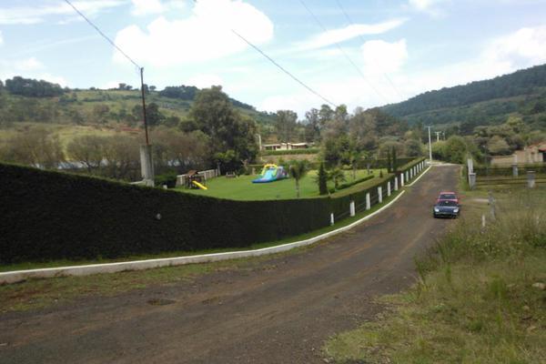 Foto de terreno habitacional en venta en  , jesús del monte, morelia, michoacán de ocampo, 10919713 No. 02