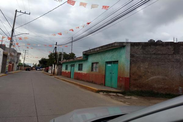 Foto de casa en venta en  , jesús del monte, morelia, michoacán de ocampo, 16456185 No. 01