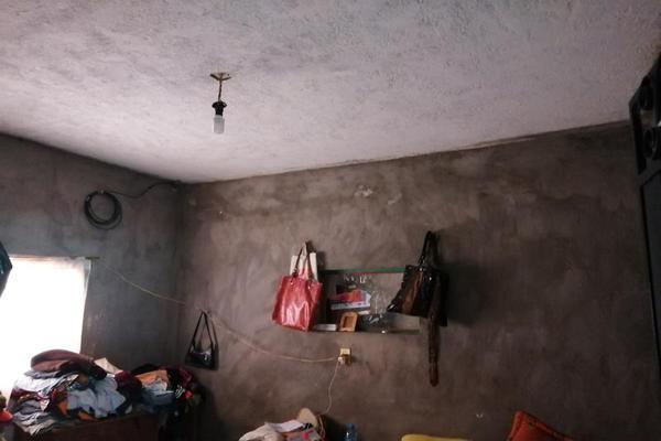 Foto de casa en venta en  , jesús del monte, morelia, michoacán de ocampo, 16456185 No. 04