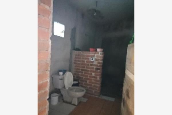 Foto de casa en venta en  , jesús del monte, morelia, michoacán de ocampo, 16456185 No. 05