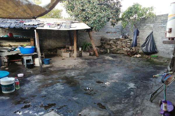 Foto de casa en venta en  , jesús del monte, morelia, michoacán de ocampo, 16456185 No. 06