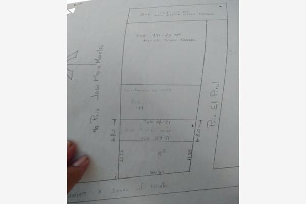 Foto de casa en venta en  , jesús del monte, morelia, michoacán de ocampo, 16456185 No. 07