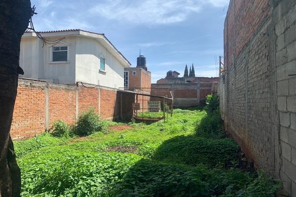Foto de terreno habitacional en venta en  , jesús del monte, morelia, michoacán de ocampo, 17958580 No. 03