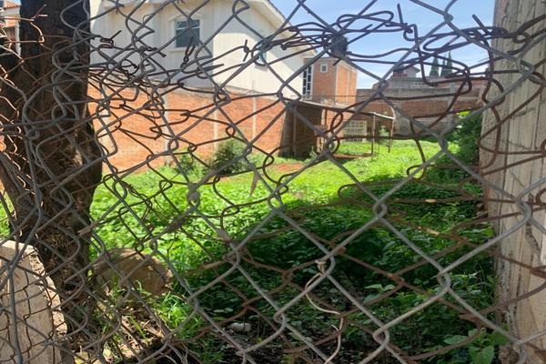 Foto de terreno habitacional en venta en  , jesús del monte, morelia, michoacán de ocampo, 17958580 No. 04