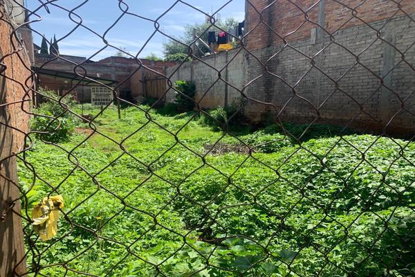 Foto de terreno habitacional en venta en  , jesús del monte, morelia, michoacán de ocampo, 17958580 No. 05