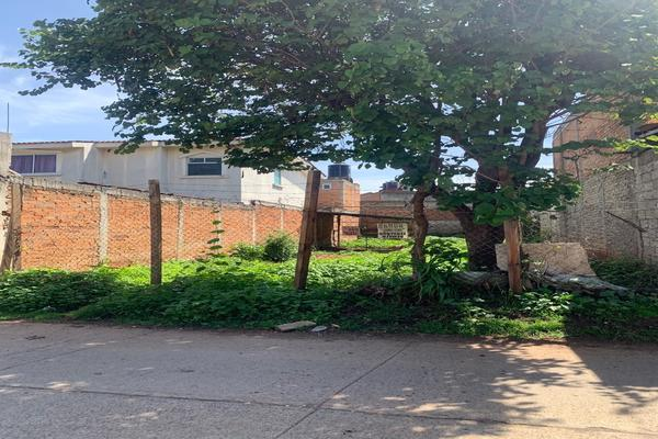 Foto de terreno habitacional en venta en  , jesús del monte, morelia, michoacán de ocampo, 17958580 No. 06