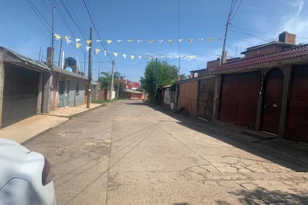 Foto de terreno habitacional en venta en  , jesús del monte, morelia, michoacán de ocampo, 17958580 No. 09