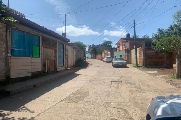 Foto de terreno habitacional en venta en  , jesús del monte, morelia, michoacán de ocampo, 17958580 No. 10