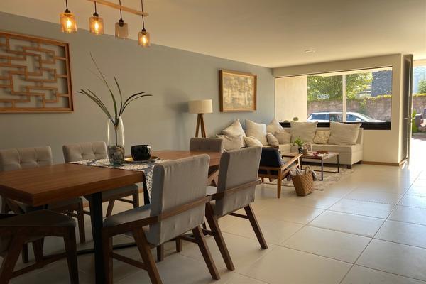Foto de casa en venta en  , jesús del monte, morelia, michoacán de ocampo, 21279367 No. 01