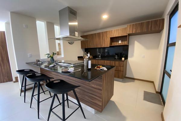 Foto de casa en venta en  , jesús del monte, morelia, michoacán de ocampo, 21279367 No. 03