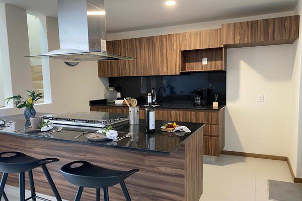 Foto de casa en venta en  , jesús del monte, morelia, michoacán de ocampo, 21279367 No. 04