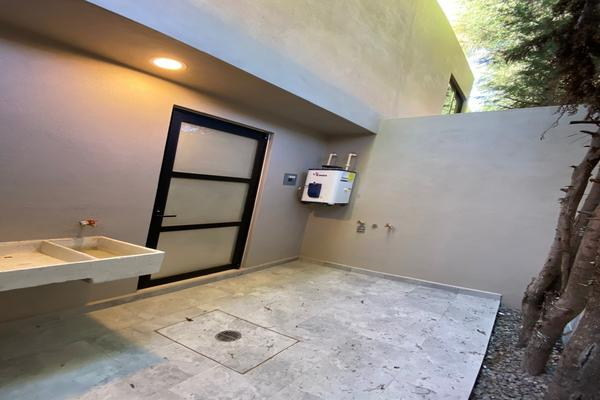Foto de casa en venta en  , jesús del monte, morelia, michoacán de ocampo, 21279367 No. 07