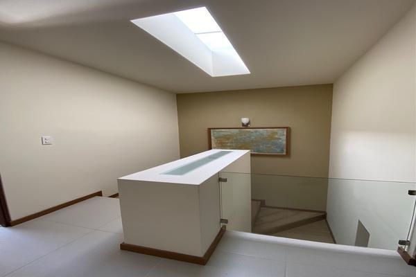 Foto de casa en venta en  , jesús del monte, morelia, michoacán de ocampo, 21279367 No. 08