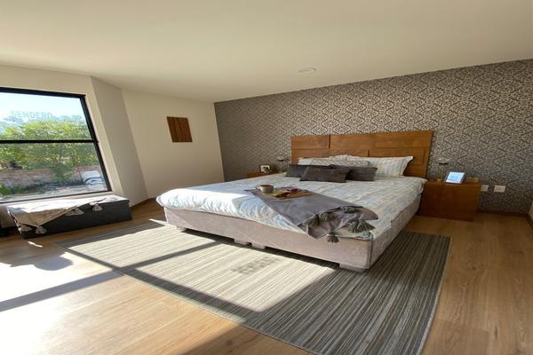 Foto de casa en venta en  , jesús del monte, morelia, michoacán de ocampo, 21279367 No. 09