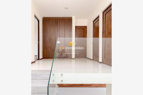 Foto de casa en venta en  , jesús del monte, morelia, michoacán de ocampo, 21354178 No. 04