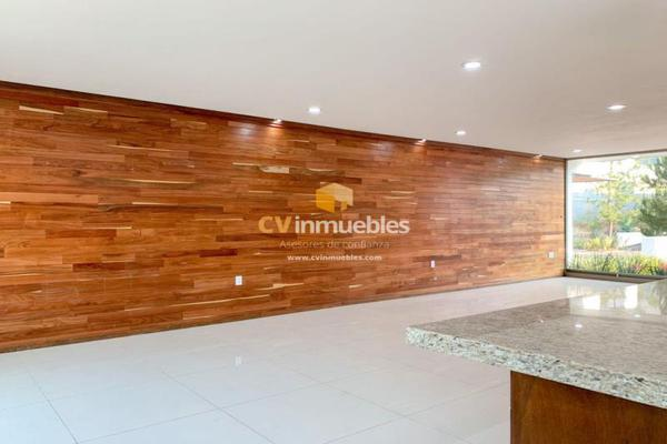 Foto de casa en venta en  , jesús del monte, morelia, michoacán de ocampo, 21354178 No. 05