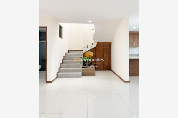 Foto de casa en venta en  , jesús del monte, morelia, michoacán de ocampo, 21354178 No. 07