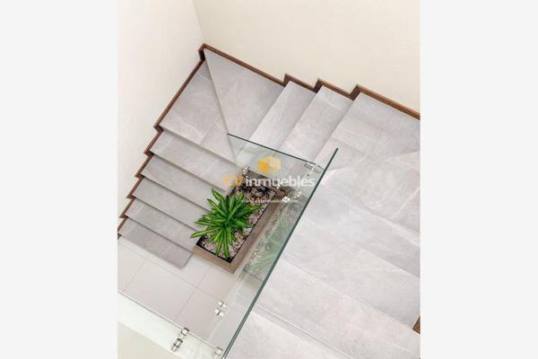 Foto de casa en venta en  , jesús del monte, morelia, michoacán de ocampo, 21354178 No. 09