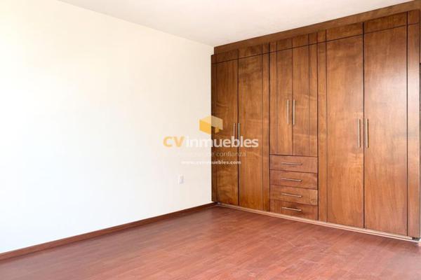 Foto de casa en venta en  , jesús del monte, morelia, michoacán de ocampo, 21354178 No. 12