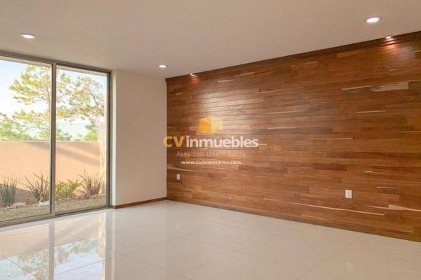 Foto de casa en venta en  , jesús del monte, morelia, michoacán de ocampo, 21354178 No. 14