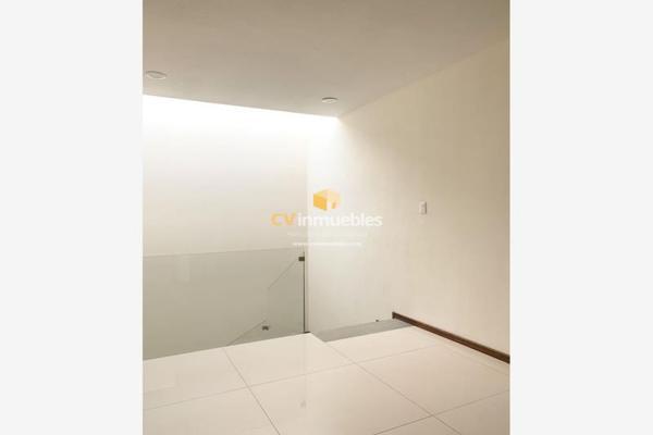 Foto de casa en venta en  , jesús del monte, morelia, michoacán de ocampo, 21354178 No. 15