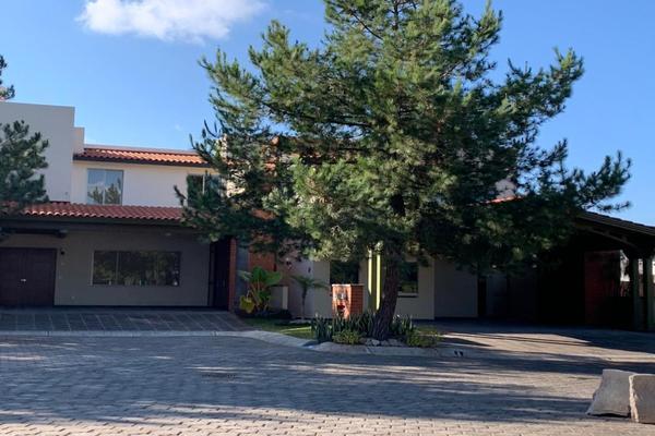 Foto de casa en venta en  , jesús del monte, morelia, michoacán de ocampo, 21492947 No. 01