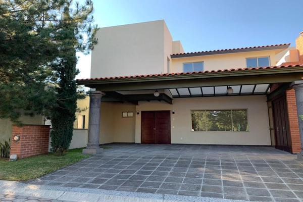 Foto de casa en venta en  , jesús del monte, morelia, michoacán de ocampo, 21492947 No. 02