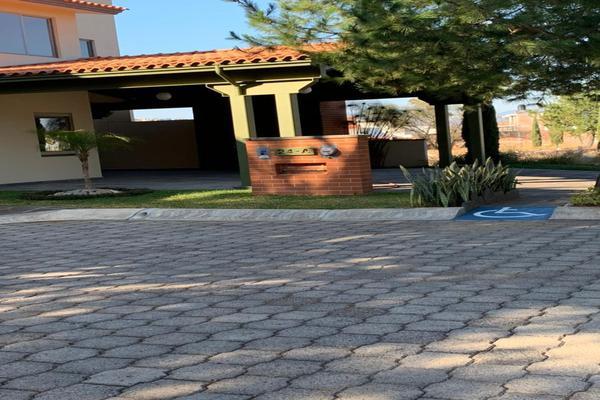 Foto de casa en venta en  , jesús del monte, morelia, michoacán de ocampo, 21492947 No. 04