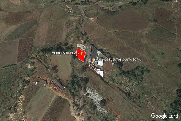 Foto de terreno habitacional en venta en  , jesús del monte, morelia, michoacán de ocampo, 7201916 No. 02