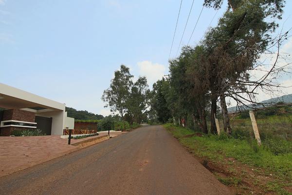 Foto de terreno habitacional en venta en  , jesús del monte, morelia, michoacán de ocampo, 7201916 No. 05