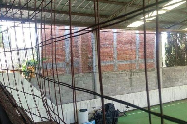 Foto de casa en venta en  , jesús del monte, morelia, michoacán de ocampo, 8073897 No. 09