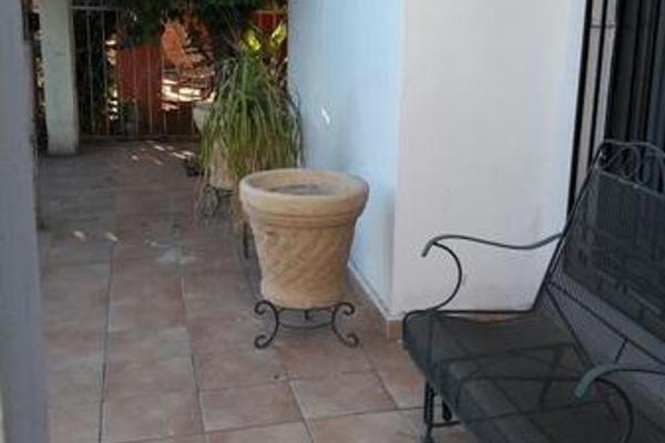 Foto de casa en venta en  , jesús garcia, hermosillo, sonora, 7954023 No. 06