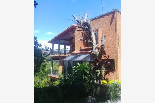 Foto de casa en venta en jesus h preciado 189, san antón, cuernavaca, morelos, 5672862 No. 01