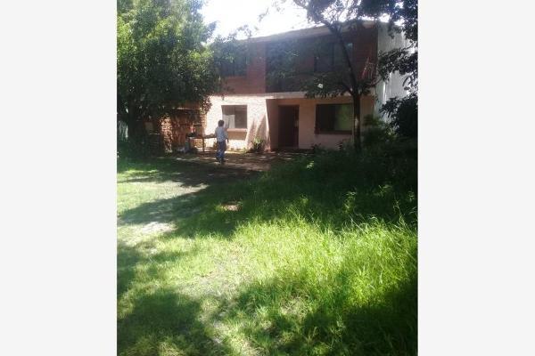 Foto de casa en venta en jesus h preciado 189, san antón, cuernavaca, morelos, 5672862 No. 02