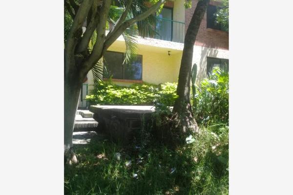 Foto de casa en venta en jesus h preciado 189, san antón, cuernavaca, morelos, 5672862 No. 03