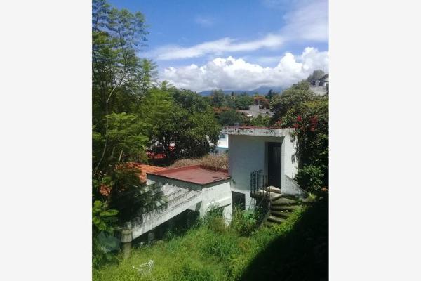Foto de casa en venta en jesus h preciado 189, san antón, cuernavaca, morelos, 5672862 No. 05