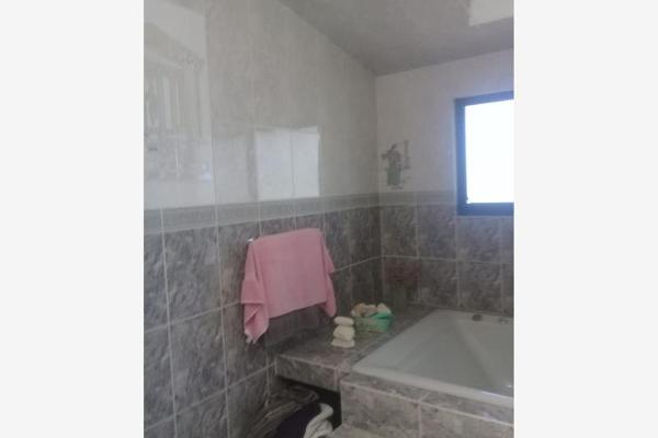 Foto de casa en venta en jesus h preciado 189, san antón, cuernavaca, morelos, 5672862 No. 07