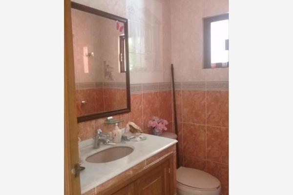 Foto de casa en venta en jesus h preciado 189, san antón, cuernavaca, morelos, 5672862 No. 08