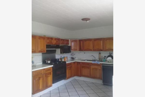 Foto de casa en venta en jesus h preciado 189, san antón, cuernavaca, morelos, 5672862 No. 09