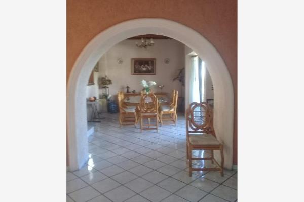 Foto de casa en venta en jesus h preciado 189, san antón, cuernavaca, morelos, 5672862 No. 11